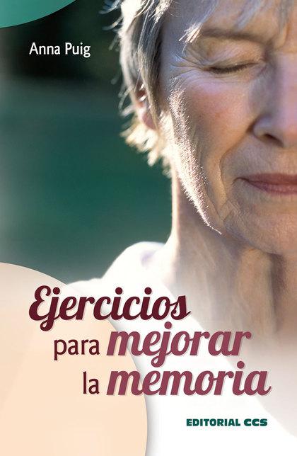 EJERCICIOS PARA MEJORAR LA MEMORIA 1