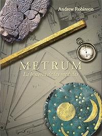 METRUM: LA HISTORIA DE LAS MEDIDAS