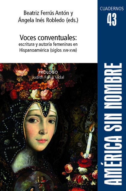 VOCES CONCEPTUALES:ESCRITURA Y AUTORÍA: ESCRITURA Y AUTORÍA FEMENINAS EN HISPANO