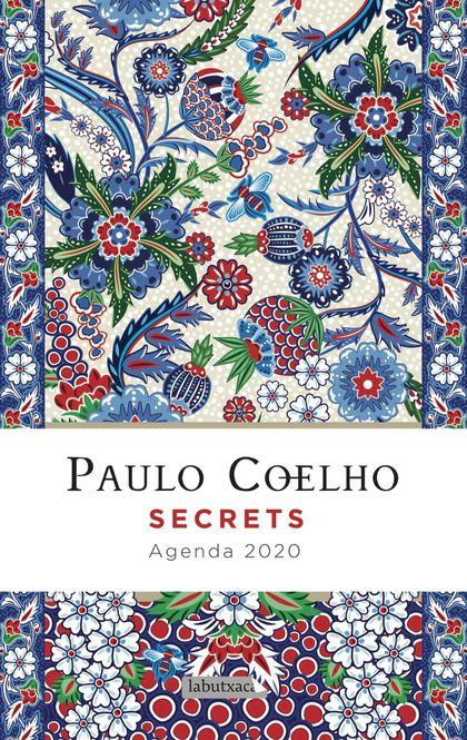 SECRETS. AGENDA COELHO 2020.