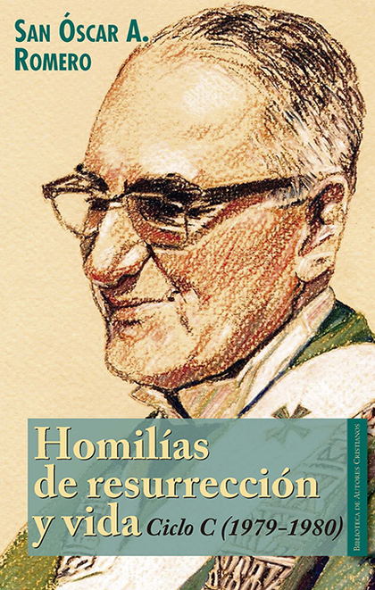 HOMILIAS DE RESURRECCION Y VIDA CICLO C 1979-1980.