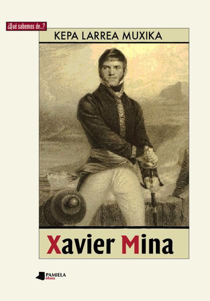 XAVIER MINA
