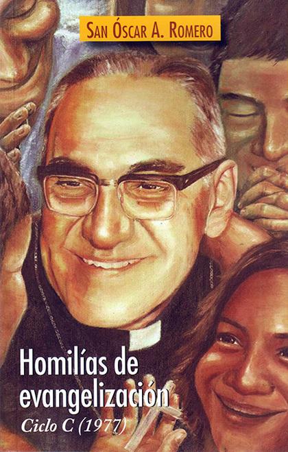 HOMILÍAS DE EVANGELIZACIÓN CICLO C (1977).