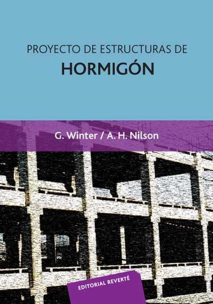 PROYECTO DE ESTRUCTURAS DE HORMIGÓN