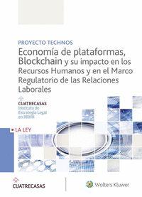 ECONOMÍA DE PLATAFORMAS, BLOCKCHAIN Y SU IMPACTO EN LOS RECURSOS HUMANOS Y EN EL