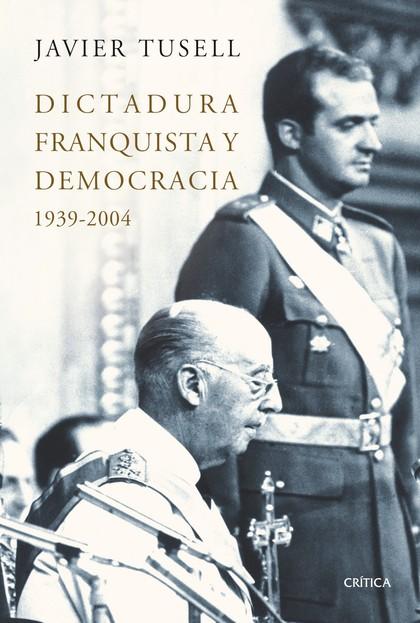 DICTADURA FRANQUISTA Y DEMOCRACIA.