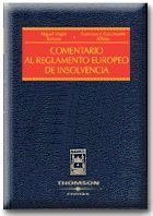 COMENTARIO AL REGLAMENTO EUROPEO DE INSOLVENCIA