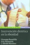 INTERVENCION DIETETICA EN LA OBESIDAD