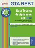 GUÍA TÉCNICA DE APLICACIÓN DEL REBT (REGLAMENTO ELECTROTÉCNICO PARA BAJAR TENSIÓN)
