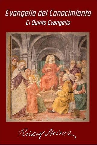 EVANGELIO DEL CONOCIMIENTO EL QUINTO EVANGELIO.