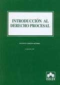 INTRODUCCIÓN AL DERECHO PROCESAL