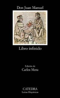 Libro infinido