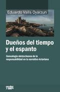 DUEÑOS DEL TIEMPO Y DEL ESPANTO                                                 GENEALOGÍA NIET