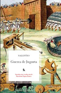 GUERRA DE JUGURTA.