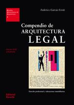 COMPENDIO DE ARQUITECTURA LEGAL.