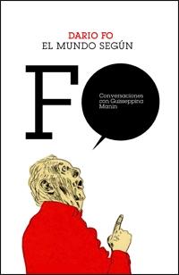 EL MUNDO SEGÚN FO: CONVERSACIONES CON GIUSEPPINA MANIN