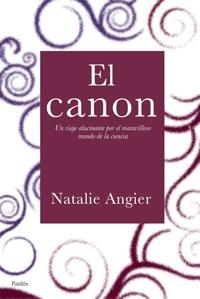 EL CANON: UN VIAJE ALUCINANTE POR EL MARAVILLOSO MUNDO DE LA CIENCIA
