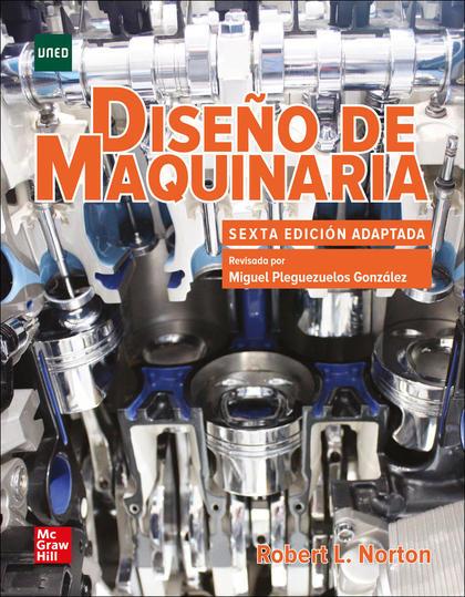 DISEÑO DE MAQUINARÍA.