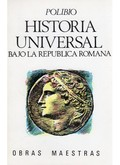 HISTORIA UNIVERSAL BAJO LA REPÚBLICA ROMANA