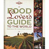 FOOD LOVER´S GUIDE TO THE WORLD 1