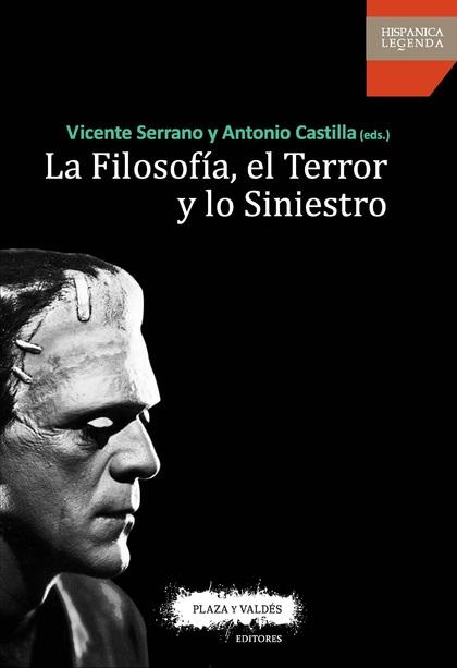 LA FILOSOFIA, EL TERROR Y LO SINIESTRO.