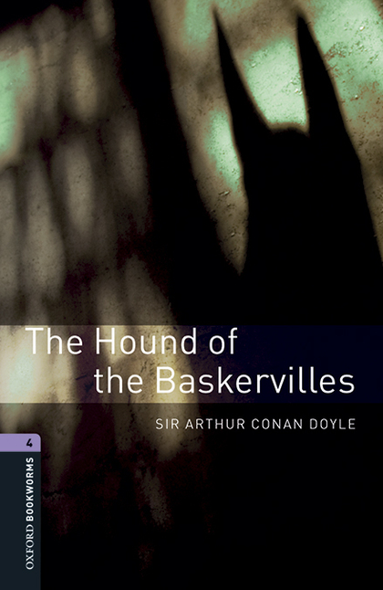 OXFORD BOOKWORMS LIBRARY 4. THE HOUND OF THE BASKERVILLES MP3 PACK