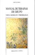 MANUAL DE TERAPIAS DE GRUPO: TIPOS, MODELOS Y PROGRAMAS