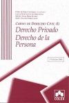CURSO DE DERECHO CIVIL TOMO I DERECHO DE LA PERSONA