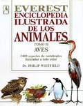 ENCICLOPEDIA DE LOS ANIMALES AVES