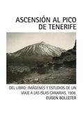 ASCENSIÓN AL PICO DE TENERIFE