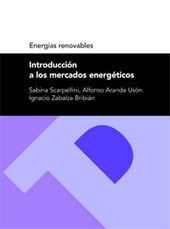 INTRODUCCIÓN A LOS MERCADOS ENERGÉTICOS