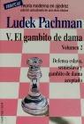 GAMBITO DE DAMA VOL. 2