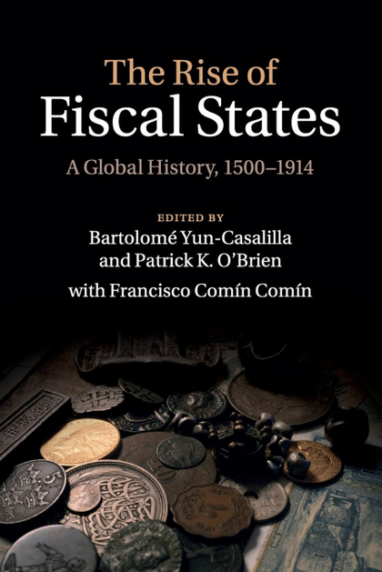 THE RISE OF FISCAL STATES