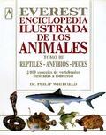 ENCICLOPEDIA ANIMALES REPTILES