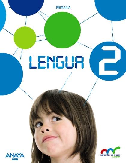 LENGUA 2. (CON LECTURAS 2.)