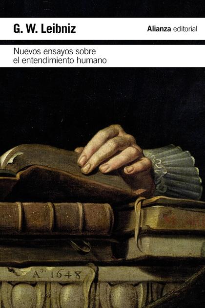 NUEVOS ENSAYOS SOBRE EL ENTENDIMIENTO HUMANO.