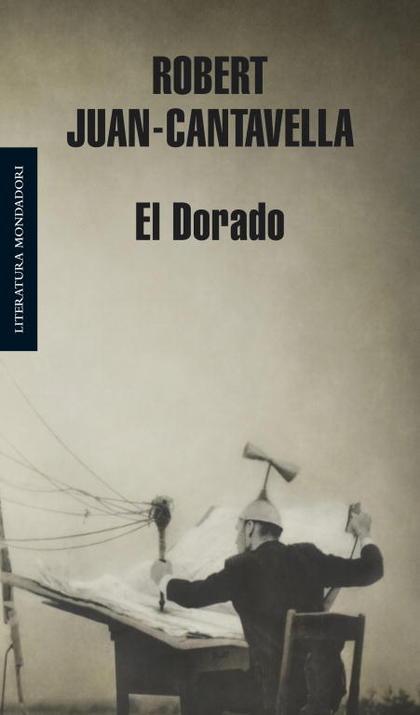 EL DORADO: TRAS EL PUNK JOURNALISM