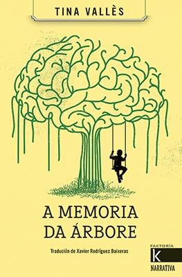 A MEMORIA DA ARBORE