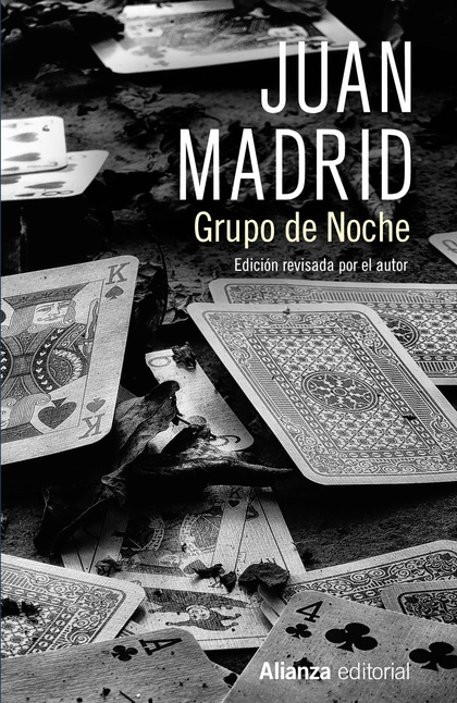 GRUPO DE NOCHE.