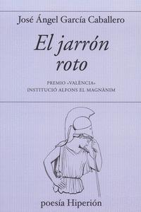 EL JARRON ROTO