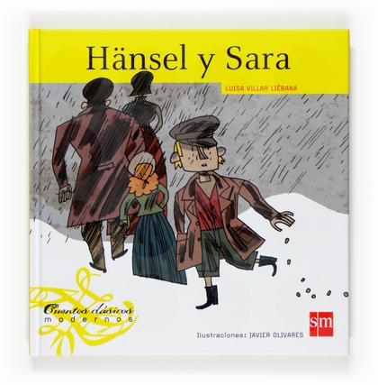 HÄNSEL Y SARA.