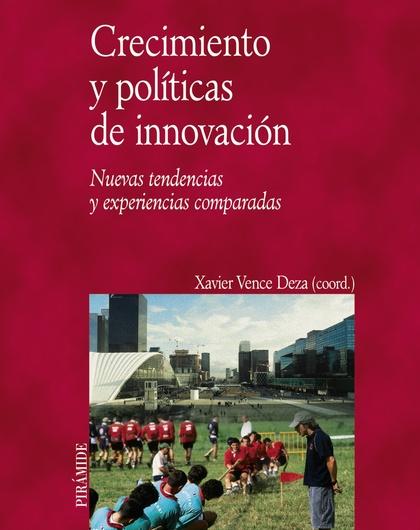 Crecimiento y políticas de innovación