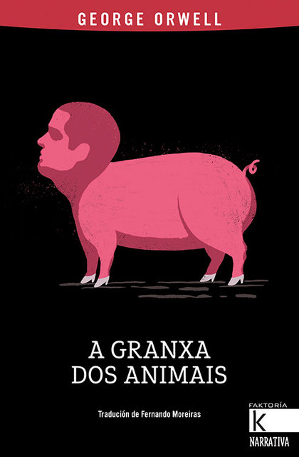 A GRANXA DOS ANIMAIS