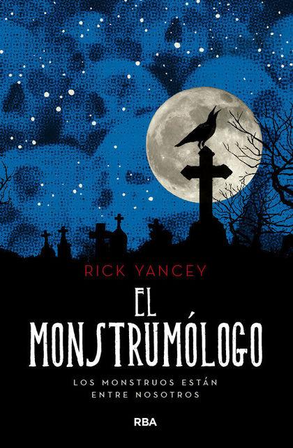 MONSTRUMOLOGO MONS 1