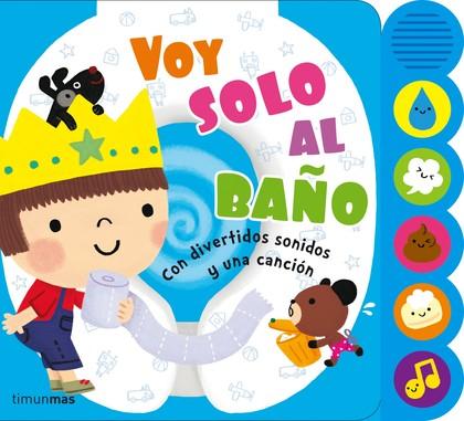 YA VOY SOLO AL BAÑO