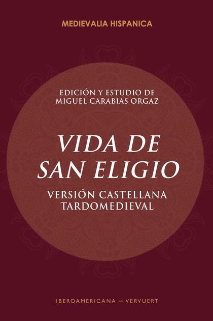 VIDA DE SAN ELIGIO