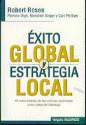 EXITO GLOBAL Y ESTRATEGIA LOCAL