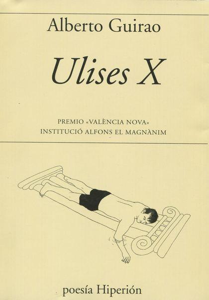 ULISES X.