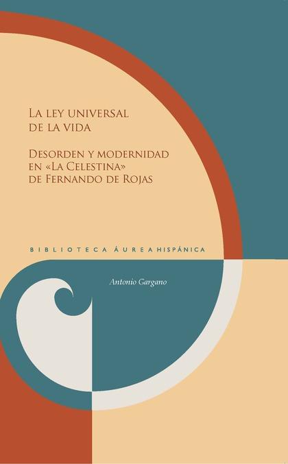 LEY UNIVERSAL DE LA VIDA,LA