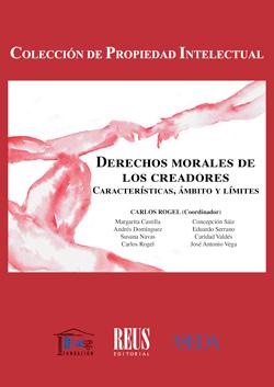 DERECHOS MORALES DE LOS CREADORES                                               CARACTERÍSTICAS